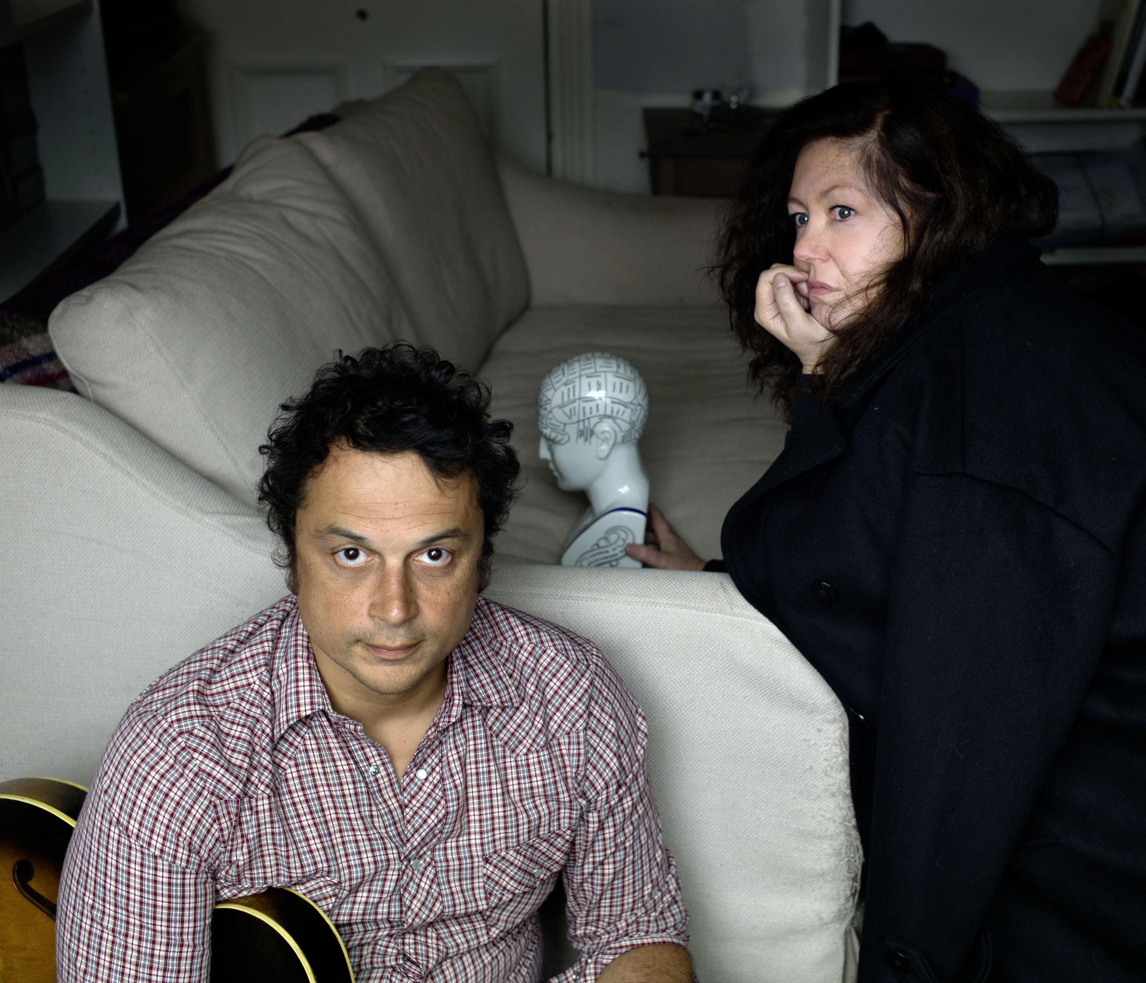 Mehdi Zannad & A Girl called Eddy
